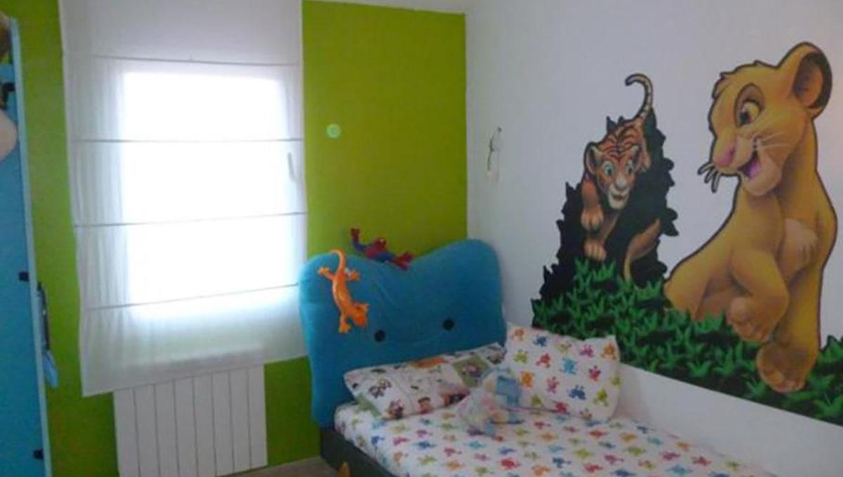 Mas Nou habitación 3
