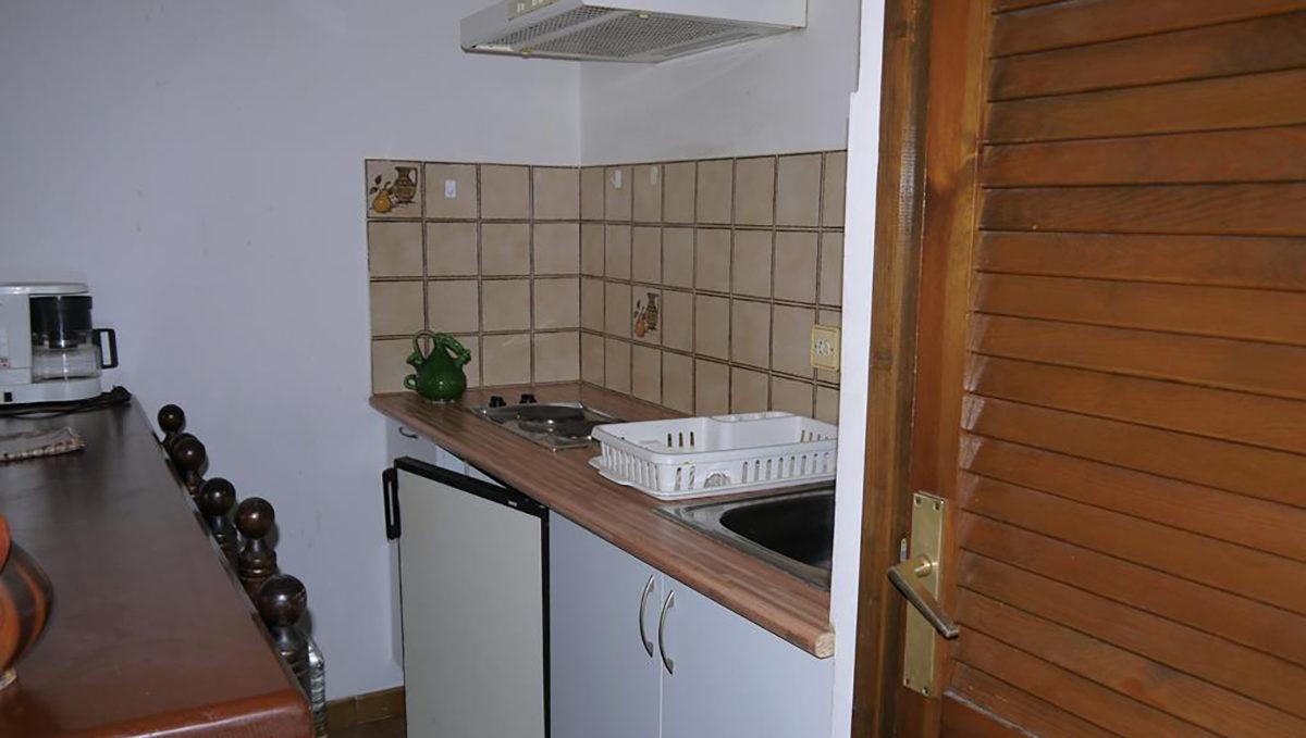 Porto Fino B cocina 2