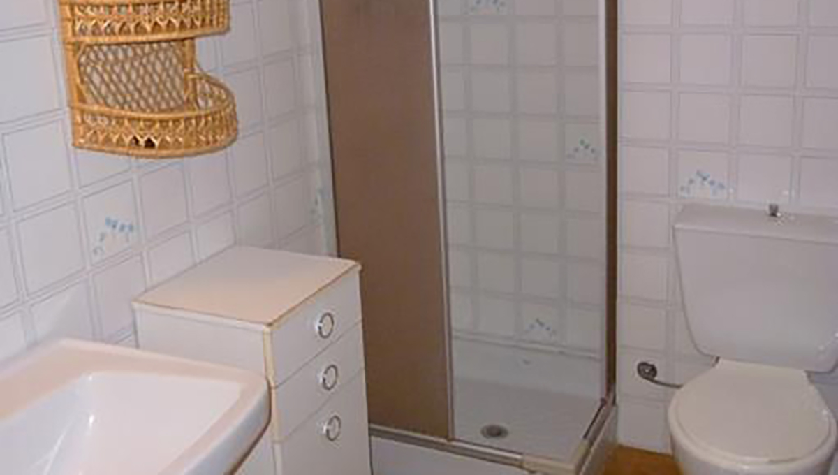 Porto Fino D baño