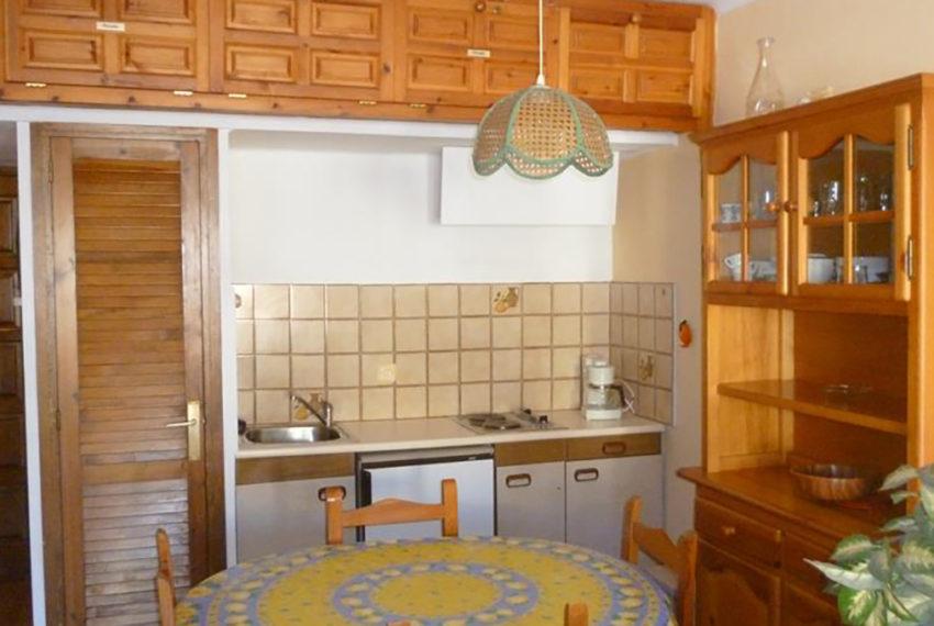 Porto Fino D cocina comedor