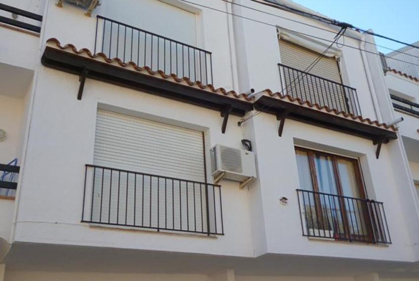 Porto Fino D fachada