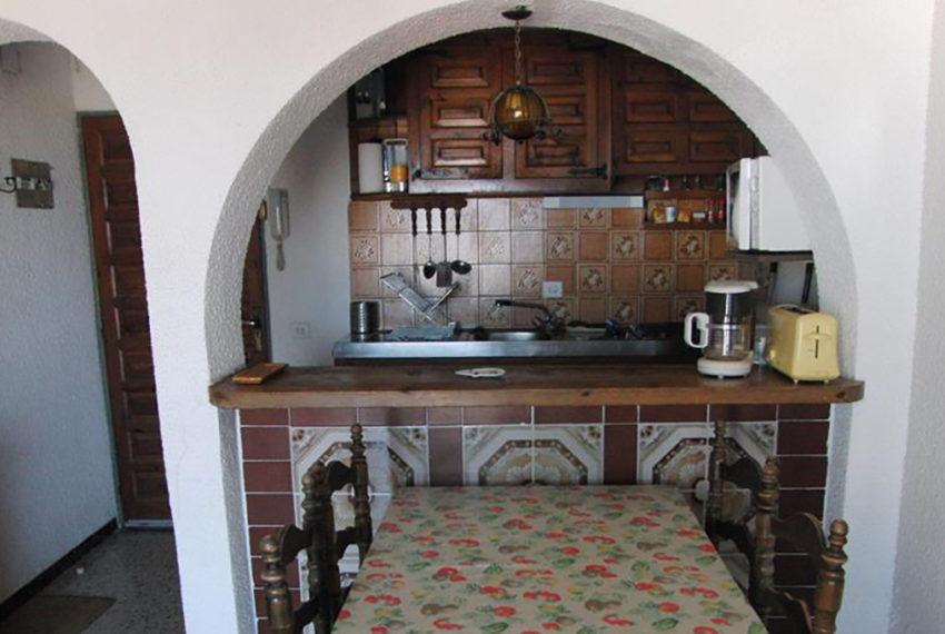 Sylvia 10 comedor cocina