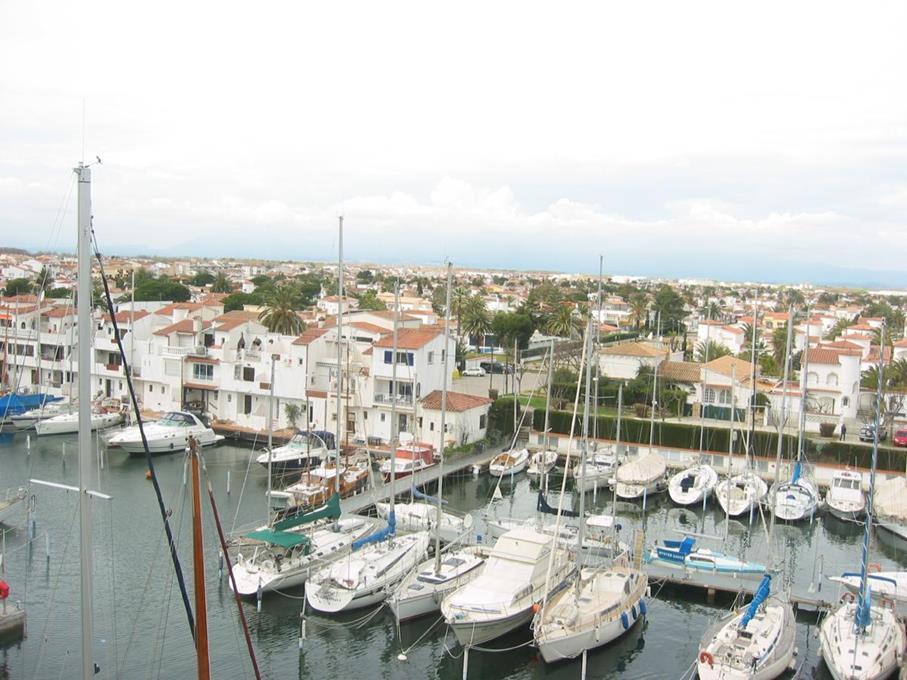 Nautica Port Grec Empuriabrava